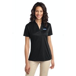 PA Ladies Silk Touch Performance Polo. L540