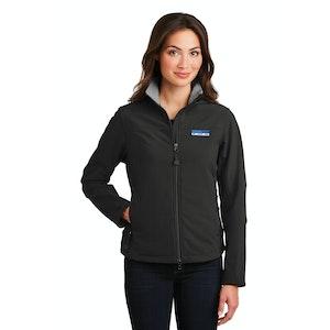 PA Ladies Glacier Soft Shell Jacket.  L790