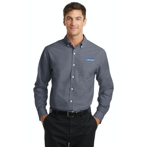 PA SuperPro Oxford Shirt. S658