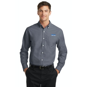 PA Tall SuperPro Oxford Shirt. TS658
