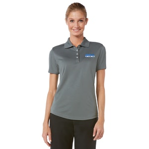 Ladies Callaway Core Performance Polo CGM212