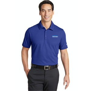 Nike Dri-FIT Solid Icon Pique Modern Fit Polo.  746099