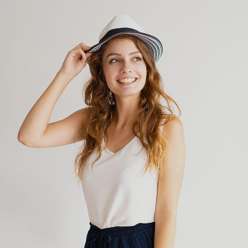 Haute Classic Hat