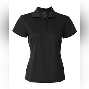 Women's Climalite Basic Sport Shirt