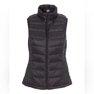 Women's 32 Degrees Packable Down Vest