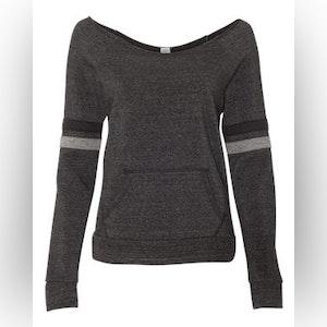 Women's Maniac Sport Eco-Fleece Sweatshirt