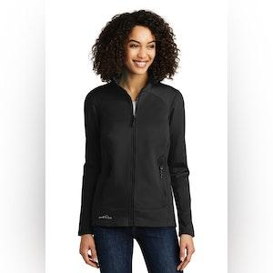 Eddie Bauer Ladies Highpoint Fleece Jacket. EB241