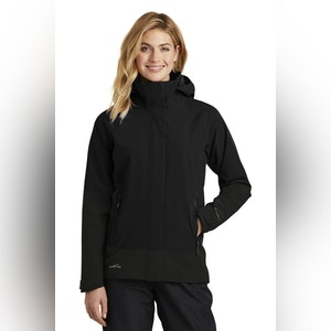 Eddie Bauer  Ladies WeatherEdge  Jacket. EB559