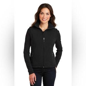 Port Authority Ladies Value Fleece Vest. L219
