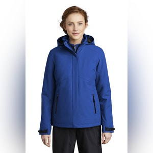 Port Authority  Ladies Insulated Waterproof Tech Jacket L405