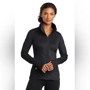 OGIO ENDURANCE Ladies Fulcrum Full-Zip. LOE700