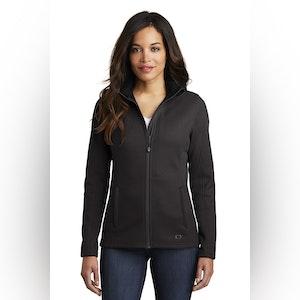 OGIO  Ladies Grit Fleece Jacket. LOG727