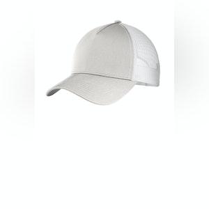 Sport-Tek Competitor Mesh Back Cap.STC36