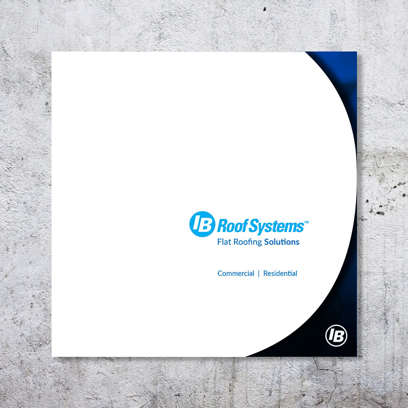 Discover the Difference Brochure