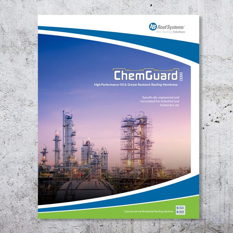 ChemGuard Brochure