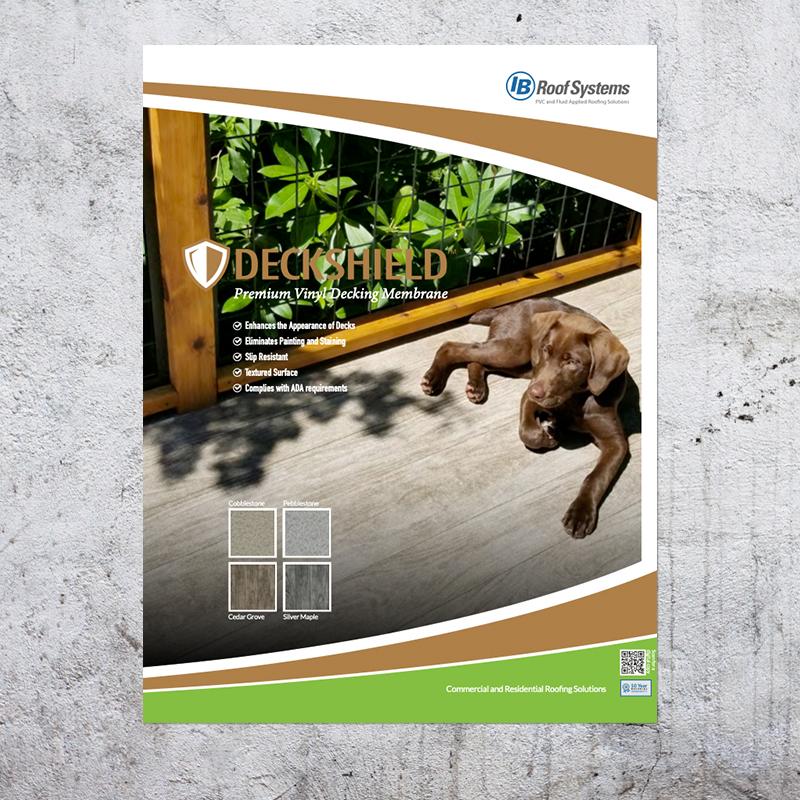 DeckShield Brochure