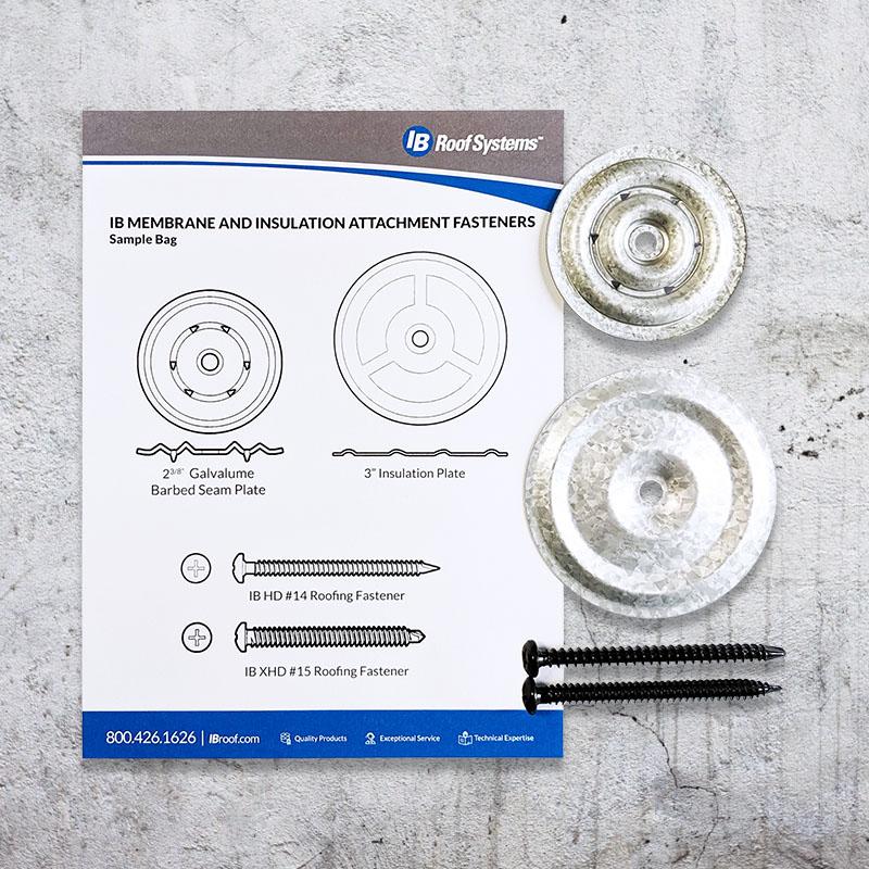 Fastener Sample Kit