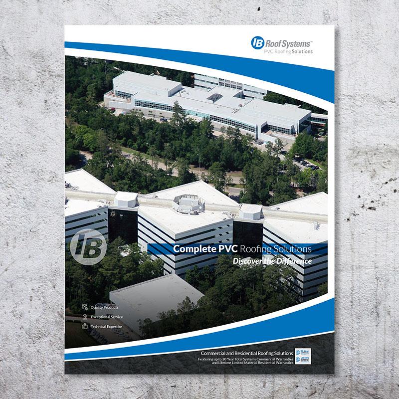 Contractor Brochure