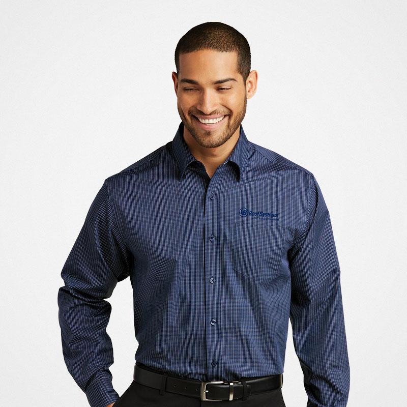 Port Authority Pattern Shirt