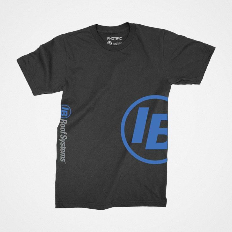 Gildan Softstyle T-Shirt – Side Art