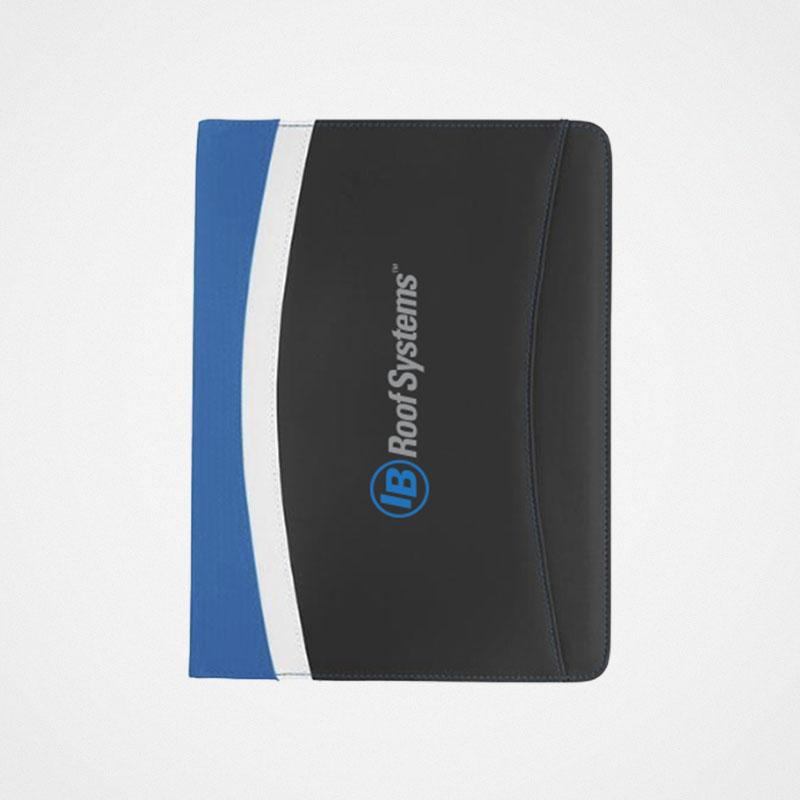 Padfolio/iPad Holder