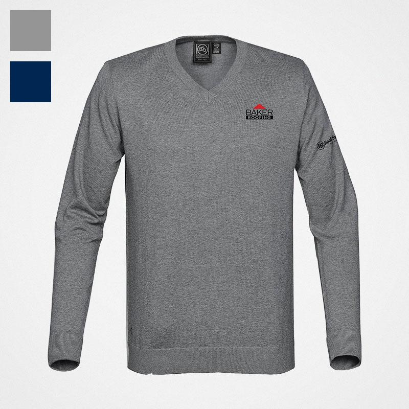 Stormtech Laguna V-Neck Sweater