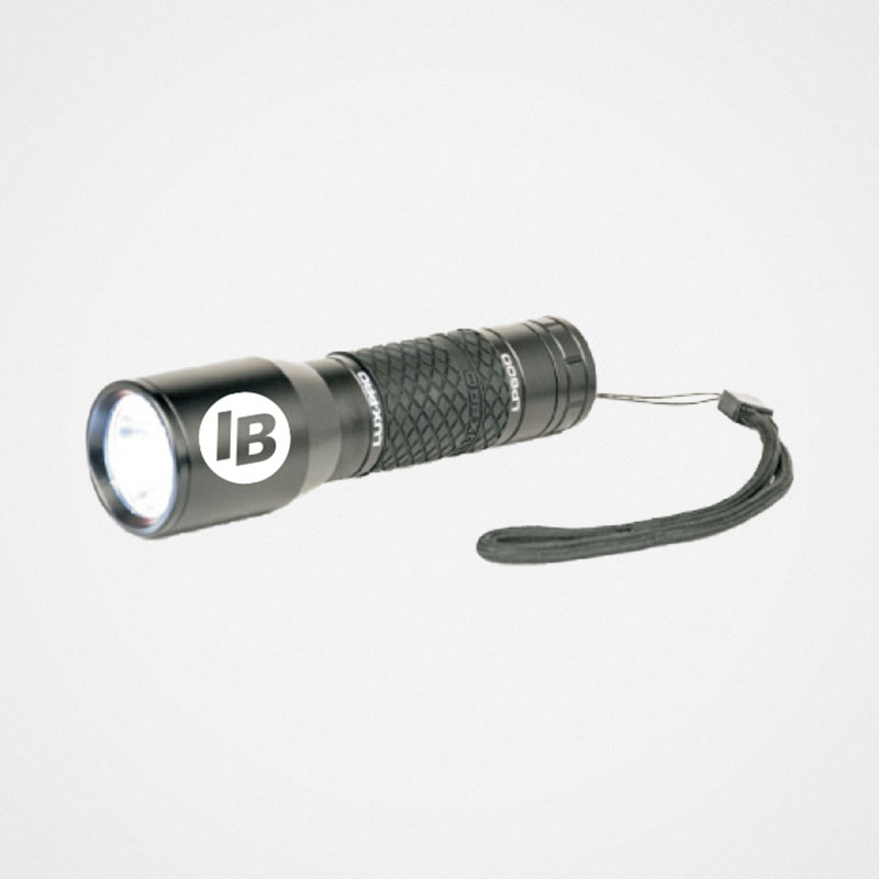 LuxPro Tactical Flashlight