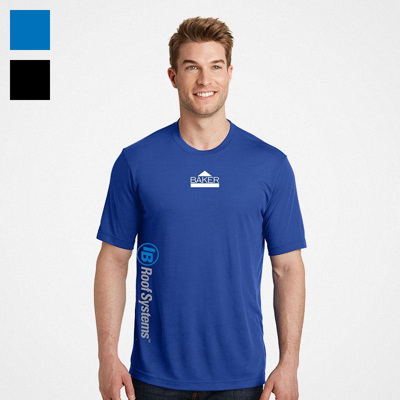 Gildan Dryblend 50/50 S/S T-Shirt