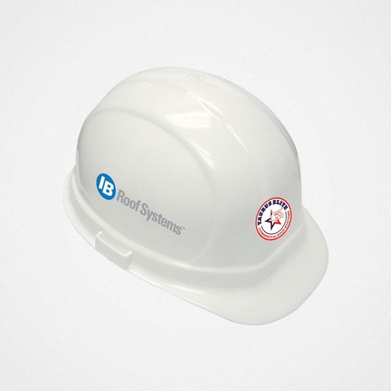 Omega II Hard Hat OSHA/ANSI