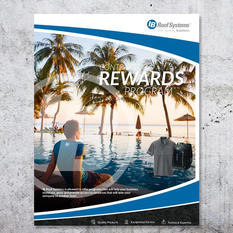 IB Rewards Brochure