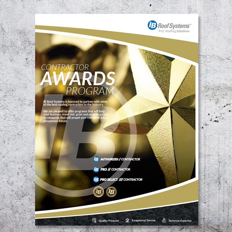 IB Awards Program Overview