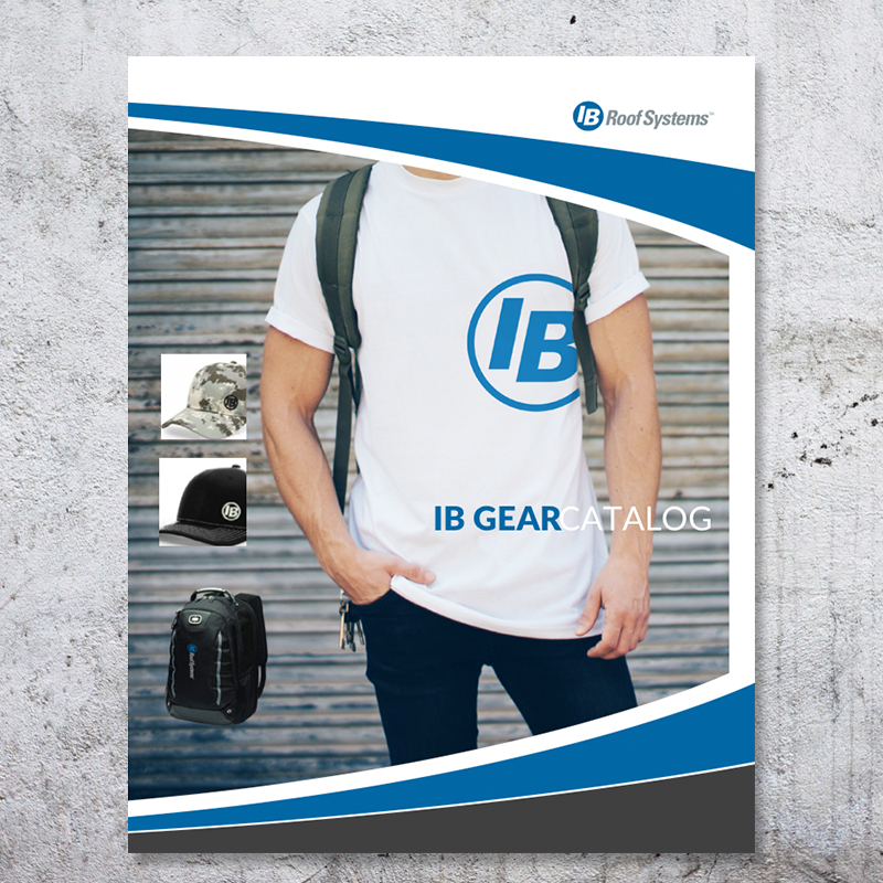 2019 Gear Catalog