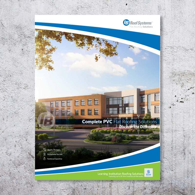 PVC School Brochure 2019
