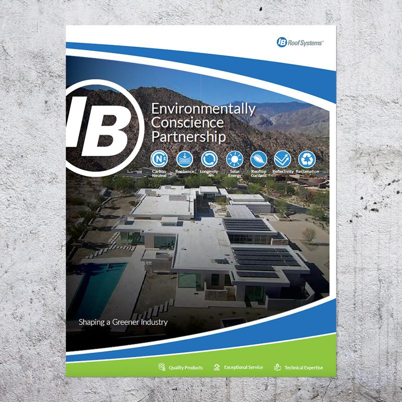 IB Green
