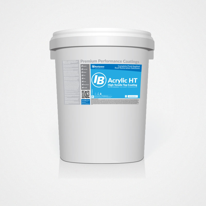 IB Acrylic HT - 1 Gallon Sample
