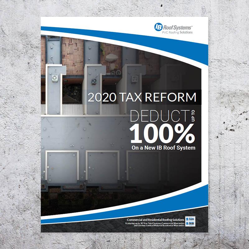 2020 Tax Reform