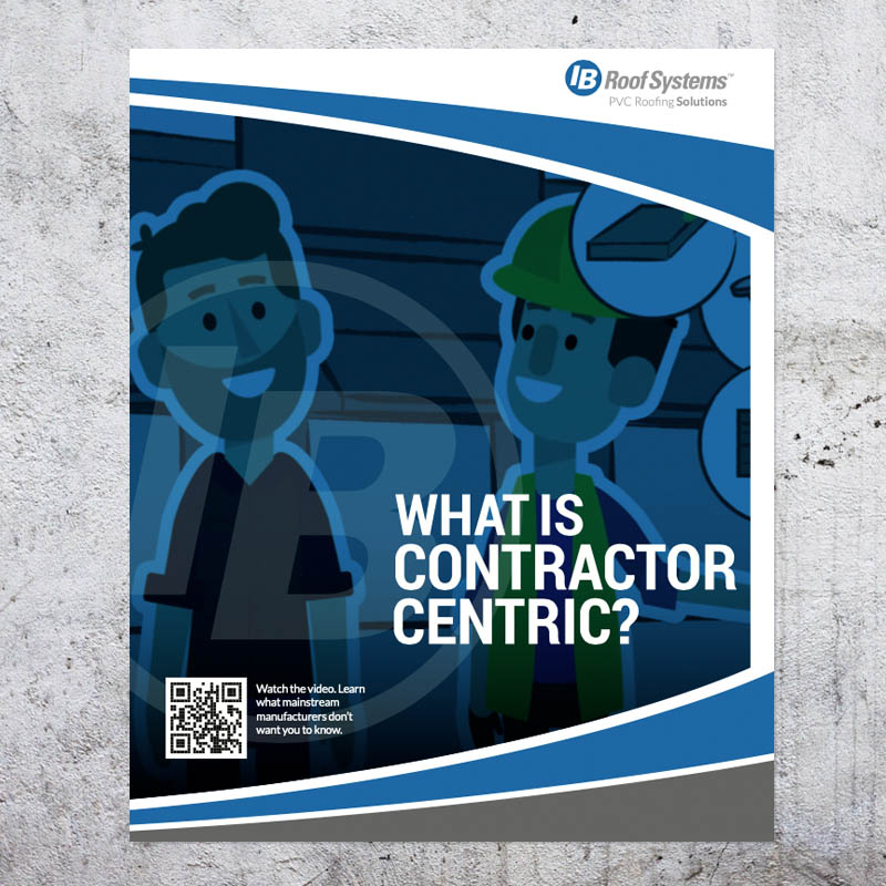 IB Contractor Centric