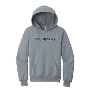 Youth Unisex Pullover Hoodie