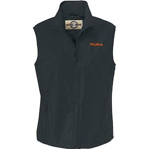 North End Ladies' Techno Lite Activewear Vest