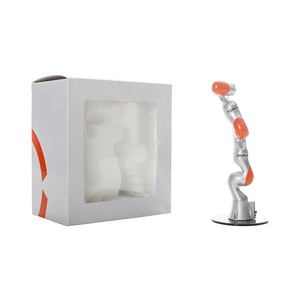 KUKA LBRiiwa Robot Model