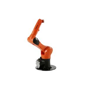 KUKA Agilus Robot Model