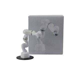 KUKA LBR Med Robot Model