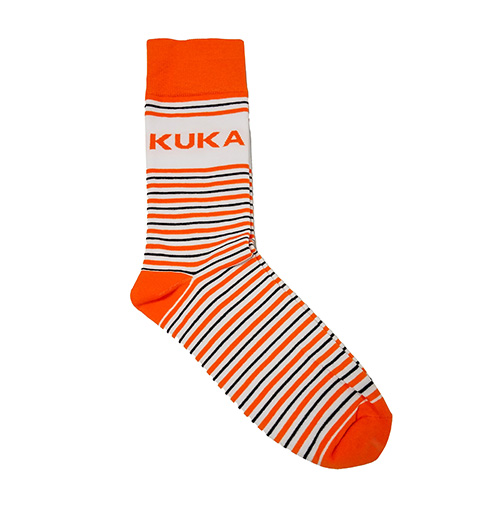 KUKA Socks - Stripe Design -
