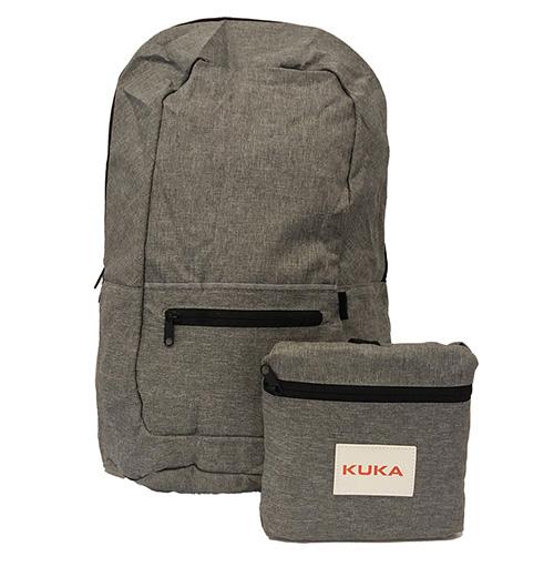SmushPack Backpack -