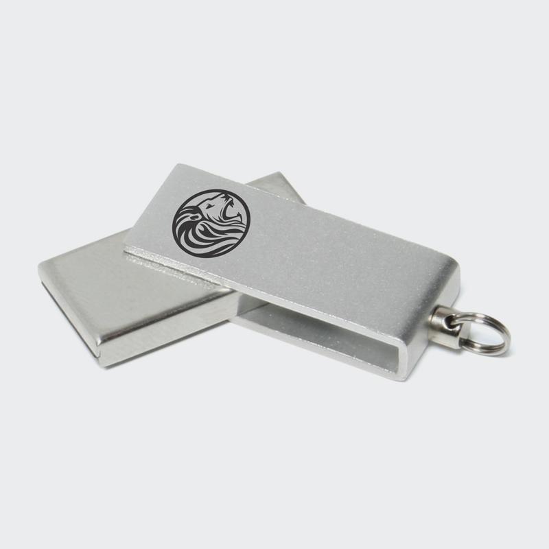 - Lionheart USB Flashdrive
