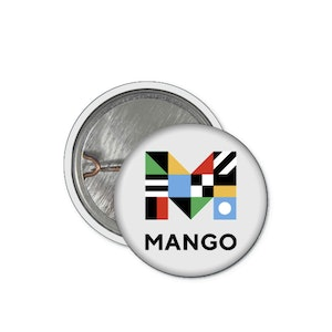 Mango Button