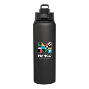 28 Oz. H2go Mango Surge Bottle