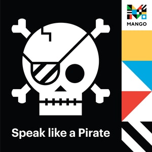 Mango Pirate Day Instagram Banner