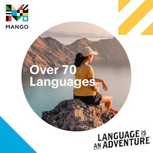 Over 70 Languages | Overlook #2 | Instagram