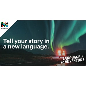 Tell Your Story | Iceland | Facebook